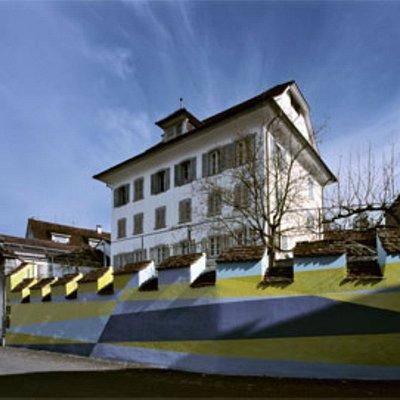 Kunsthaus Zug Aussenansicht