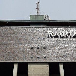 Rauma Water Tower