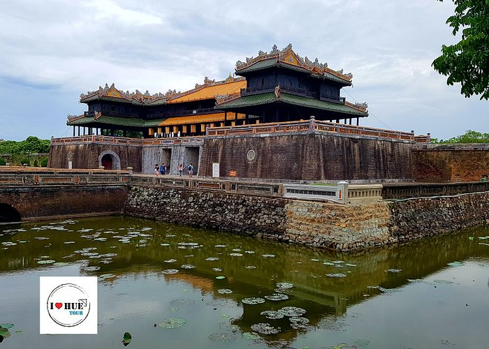 Hue Imperial City - Citadel