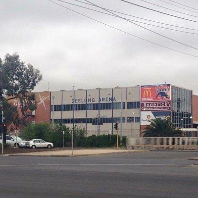 Geelong Arena