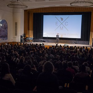 Photos from EMC's The Big Stand-Up Show on the 1/04/17 in Dom Kino!