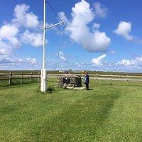 The RAF memorial