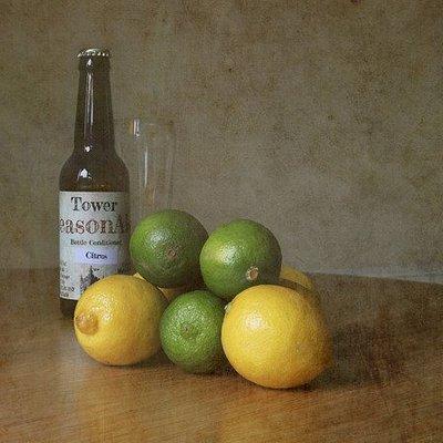 Citrus - seasonAle