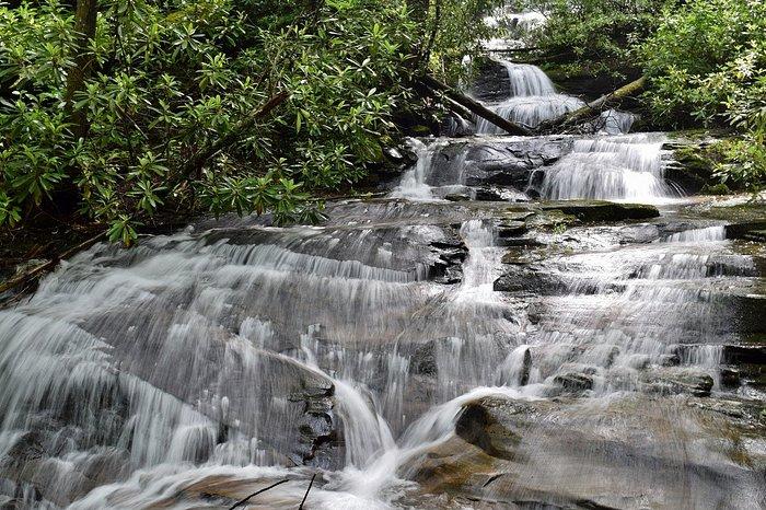 Bald Springs Falls