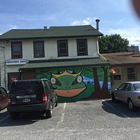 Frogtown Cafe