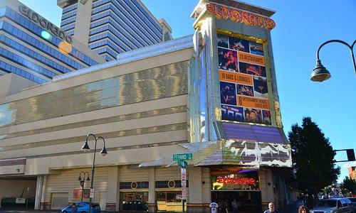 老牌赌场Eldorado。(©Alex Lee)