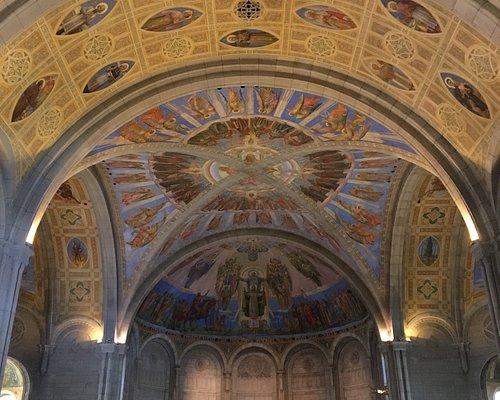 Church of Saint-Leon-de-Westmount