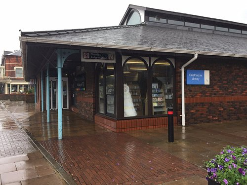 Tourist Information Centre Cleethorpes
