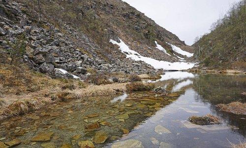 Rumakuru Gorge