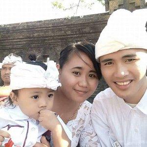 Happy Litlle Family
