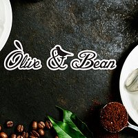 Olive and Bean Cafe offers various menus (breakfasts, burgers  sandwiches and coffee)