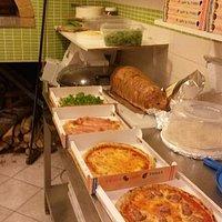 Tripudio di Pizze !