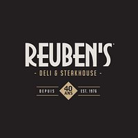 Reuben's Deli & Steakhouse