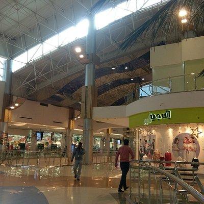 Alandalus Mall