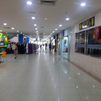 Taiping Sentral Mall