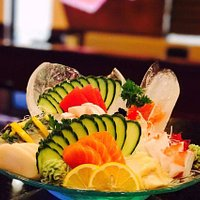 Welcome to OBX NEW HOT SPOT, we are serving Sushi, Steak, Seafood and Full bar.