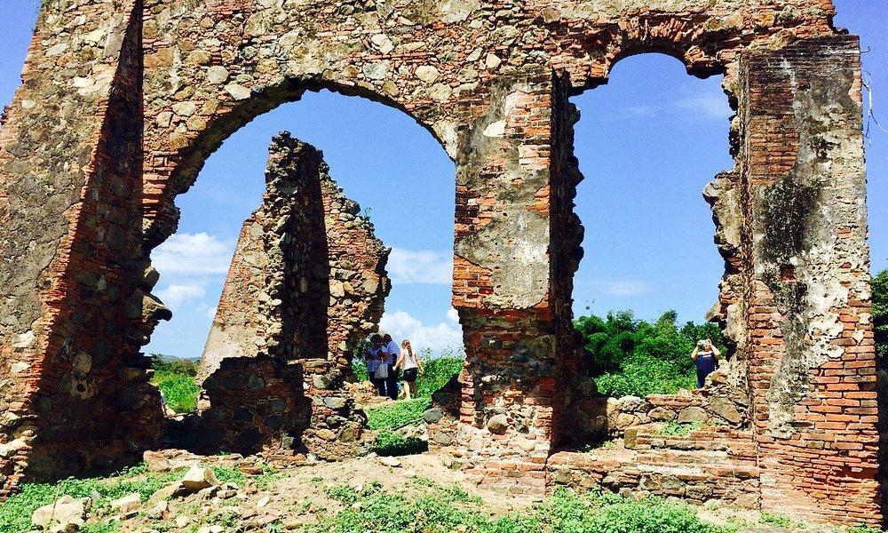 Ruinas Hacienda Lucia, Yabucoa