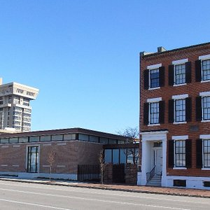 The Field House Museum and new expansion