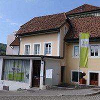Musée de Saint-Imier