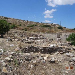Temple of Apollo, июнь 2017 года...