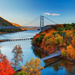 Explore the Intrigue of the Hudson Valley NY