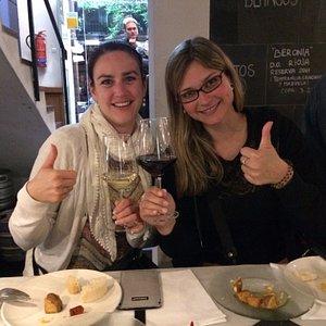 Valencia Wine Tasting