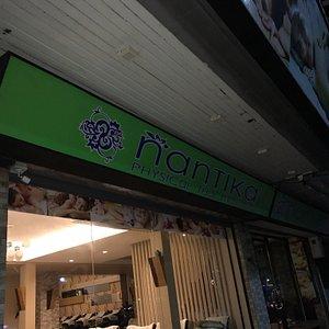 Best massage place in Thailand. 1 hour foot massage 200 baht. Working till 4 AM.  Especially tha