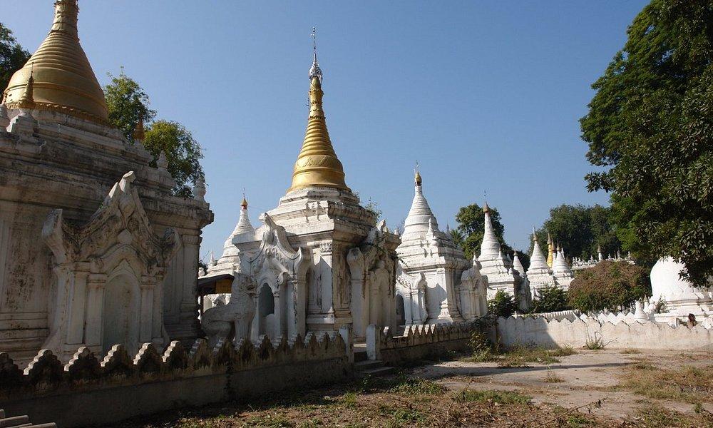 Amarapura, Birmania