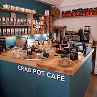 Crab Pot Cafe