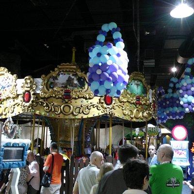 Antic's Land - Sharjah Mega Mall