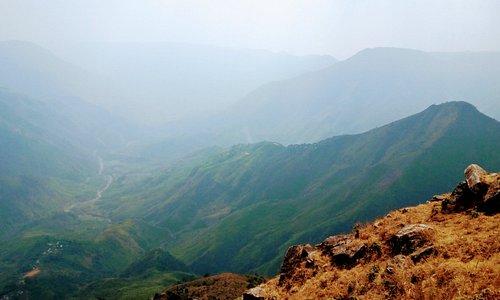 The smit valley