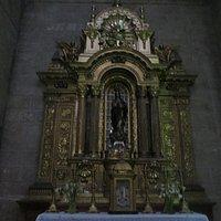 altare laterale