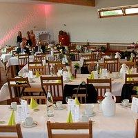 Hochzeitsfeier 2011