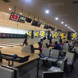 Wangsa Bowl