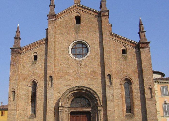 parrocchia s. fiorenzo