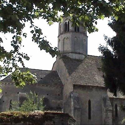Eglise incroyable