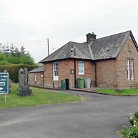 the visitor centre