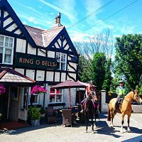 A great LOCAL Pub fantastic Premium menu. Horse and Dog friendly always a welcome for everone