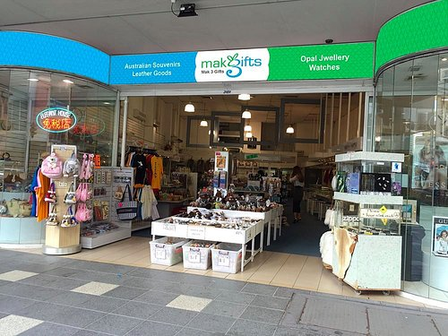 Mak3 Gifts is selling Opal, Australia Souvenirs and Australia Gifts. We located in Surfer Paradi