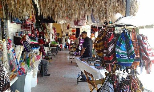 Colectivo de Artesanos de Puerto Morelos