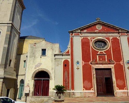 Basilica di Sant'Antioco Martire