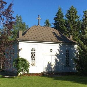 Kauhajoki Church