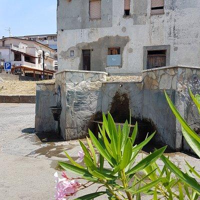Fontana della Buona Acqua di Marcellina