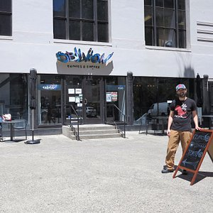 Located in the Heart of Downtown Sacramento
