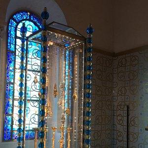 Les encensoirs ( salle du Merveilleux)