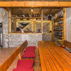 Winery Bezek