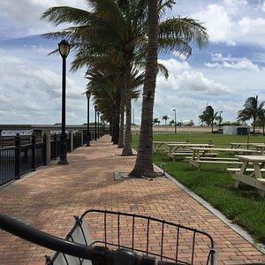 View on Harborwalk