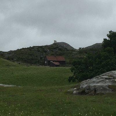 Urådalen og Bjødnalia