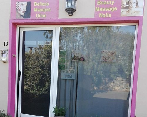 Welcome at Estetina Beauty salon