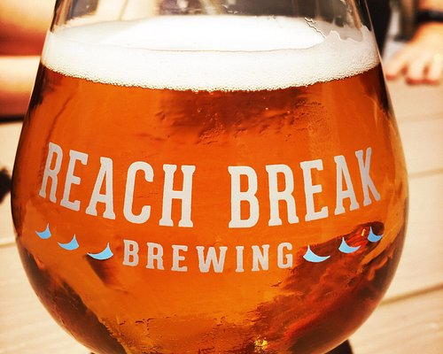 Reach Break Brewery
